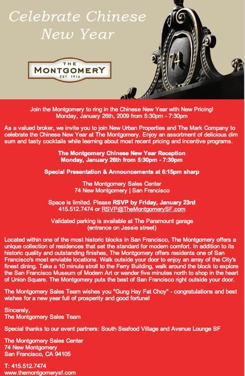 Montgomery Slashing Prices