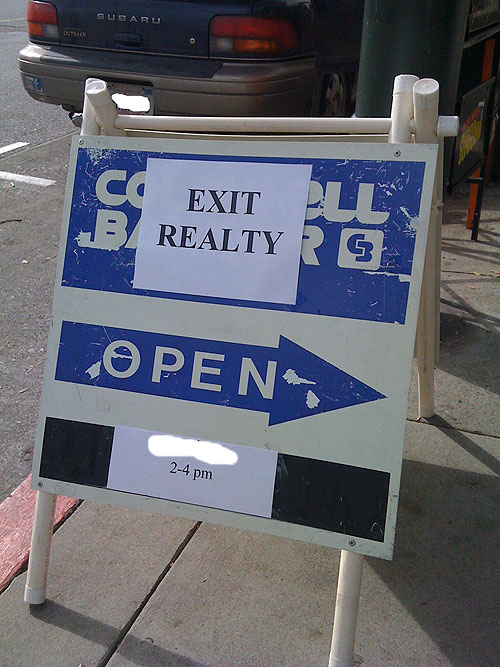 exitrealty
