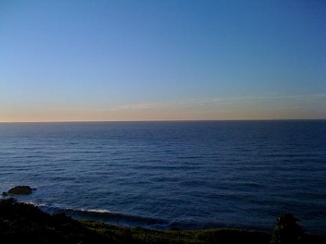 San Francisco Ocean Views