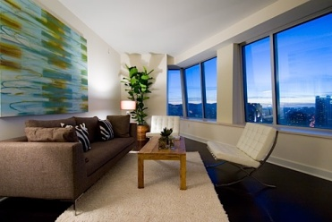 Luxury St. Regis Condo