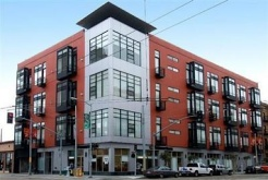 200Townsend #47, Currently not on MLS. Asking $499,000. 1 bed, 2 bath, 2 level, 1 parking.