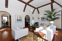 2191 32nd Ave, San Francisco with wood burning fireplace