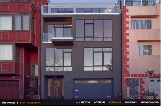 2192 Funston Ave, San Francisco CA