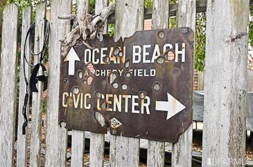 This Way To Ocean Beach