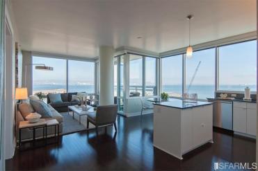 Luxury Condo in SOMA/South Beach
