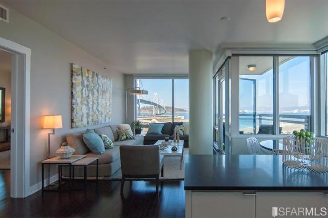 When Buying Luxury High Rise Property In Downtown San Francisco