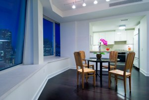 Luxury Condo at St Regis