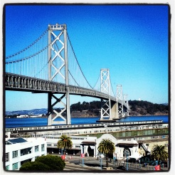 I love selling great views, of which SF has many