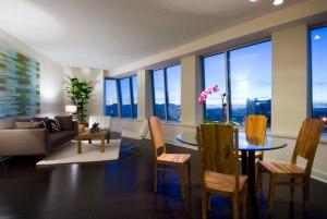 St. Regis Residence sales