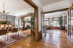 Designer Richmond Condo