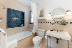 Large Bathroom
