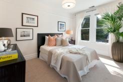 2nd Rear Bedroom