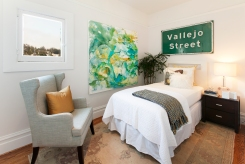 Smaller 3rd Bedroom/office