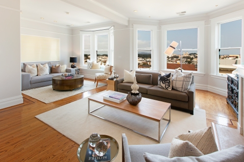 Spacious Edwardian Condominium