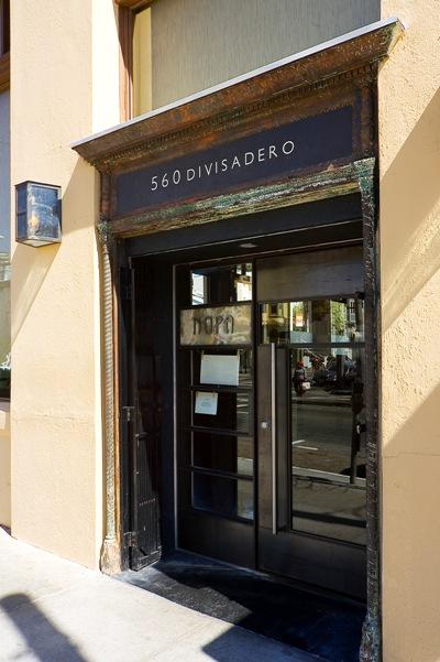 Nopa (the Restaurant)