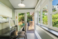 62 Buena Vista Terrace: Extra room off kitchen