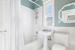 62 Buena Vista Terrace: Bathroom