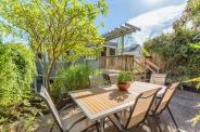 62 Buena Vista Terrace: Serene Garden