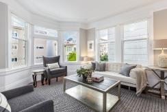 1487 Chestnut Living Room