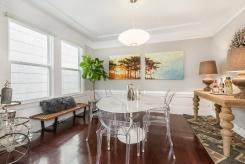 1487 Chestnut Dining Room