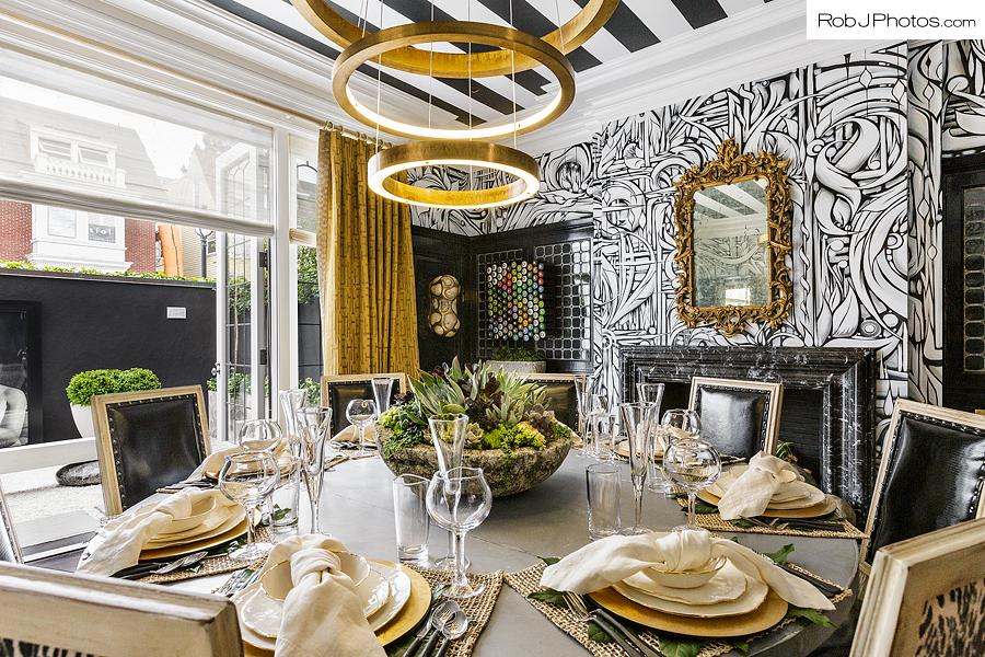A Look Inside The 2015 San Francisco DecoratorShowcase