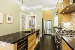 1471 McAllister Kitchen