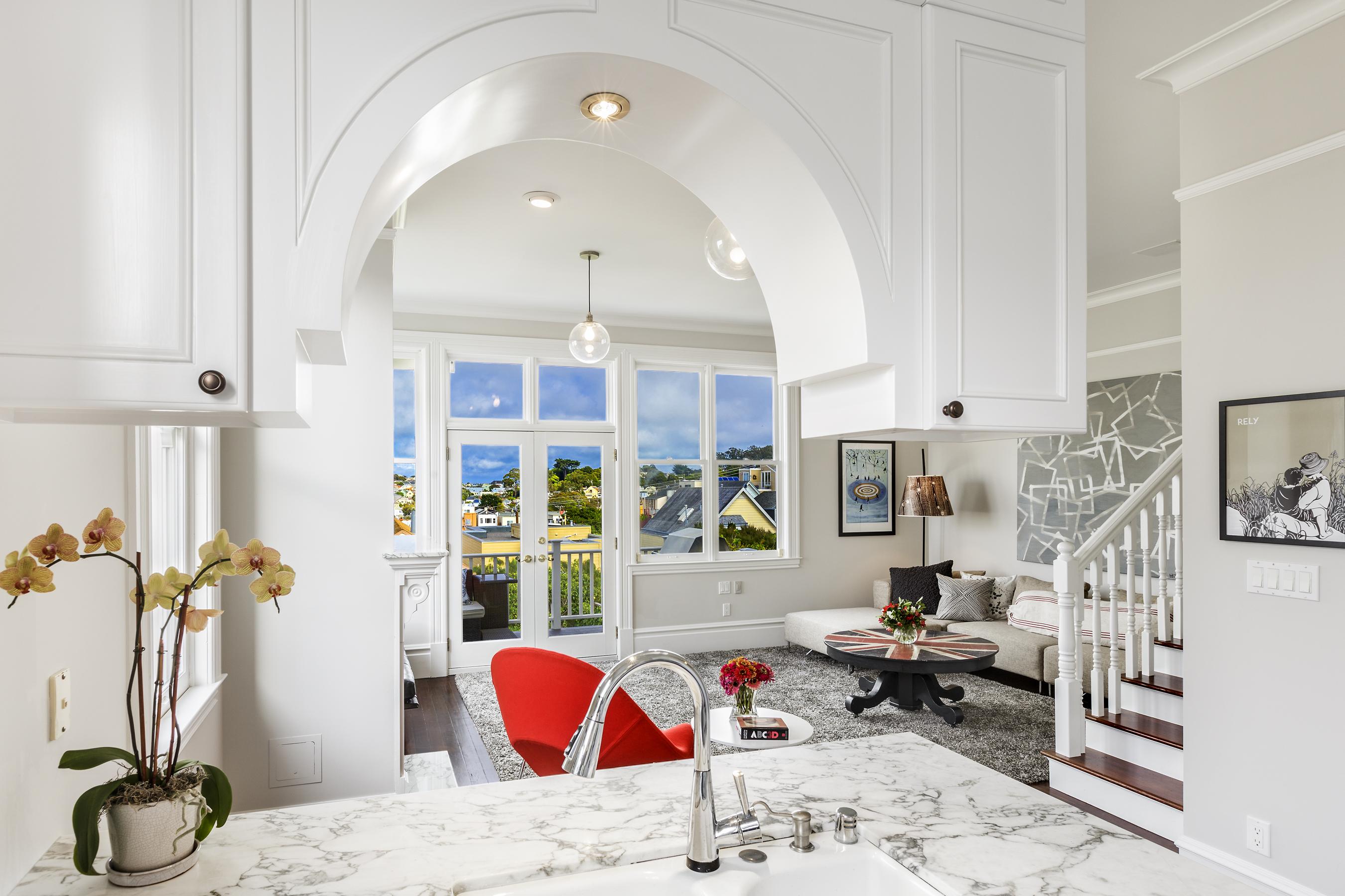 For Sale | 1793 Sanchez St. | Glen Park – theFrontSteps | San Francisco