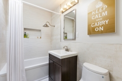 1972 11th Ave Remodeled Bathroom