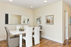 960 Harrison Dining Nook/Office