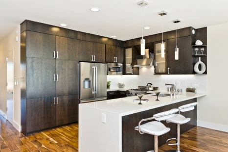 960 Harrison Designer Kitchen