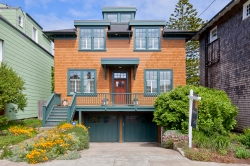 542 46th Ave, Sutro Heights