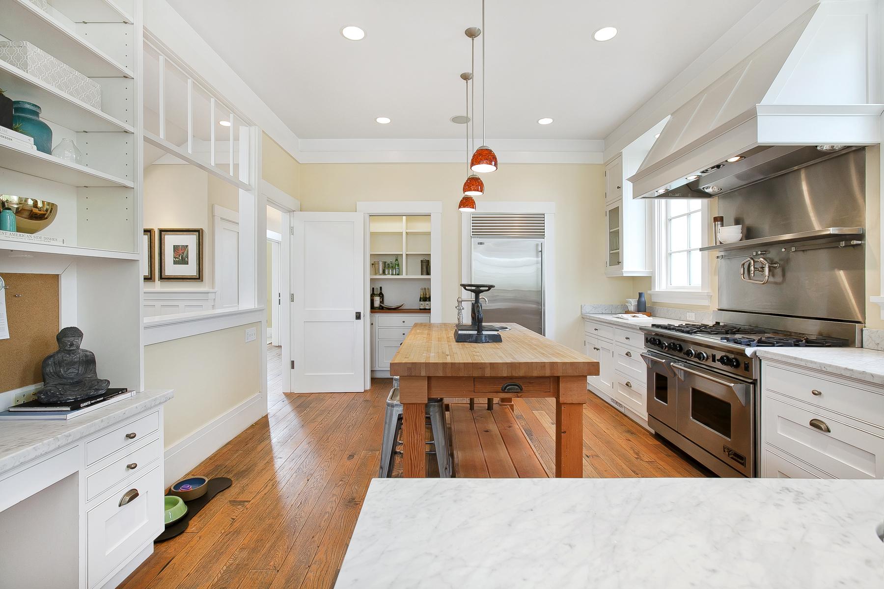 "Sutro Heights Dream ""Cottage"" Asks $3,495,000 – theFrontSteps | San ..."