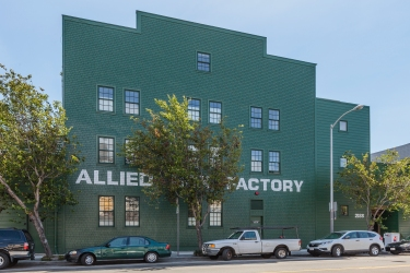 SOLD | $1,400,000 | Box Factory Lofts