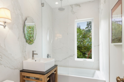 1957 11th Ave Designer Bathroom