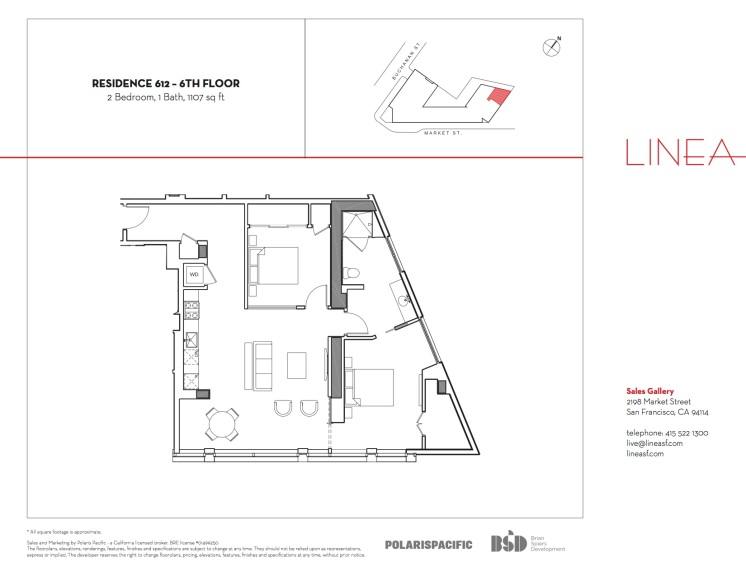 Residence612