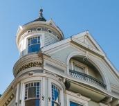 SOLD | $3,200,000 | Alamo Square