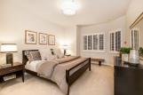 762 Great Highway Master Bedroom