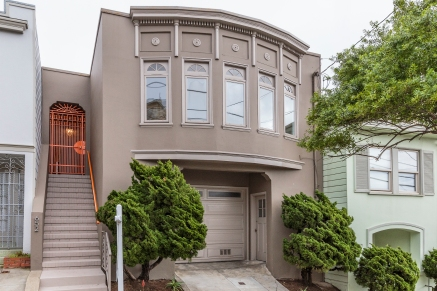 652 44th Ave | Outer Richmond Single Family | $1,195,000