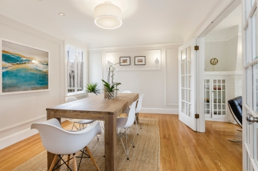 652 44th Ave Formal Dining Room