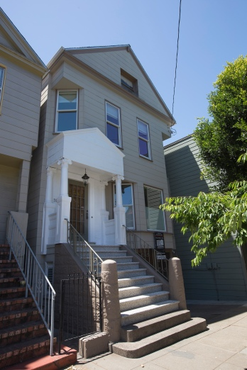 707 Cole St. | Cole Valley | $2,495,000