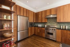 707 Cole St. | Modern Kitchen
