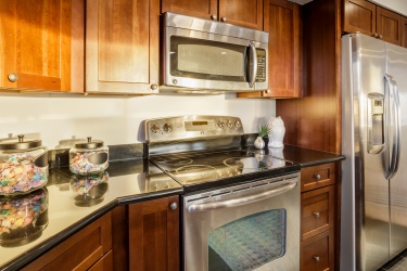 875 La Playa #179 | Outer Richmond | Kitchen