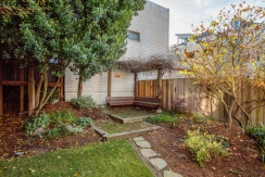 1651 Page St | Haight Ashbury