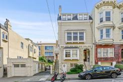 SOLD | Russian Hill | $5,200,000