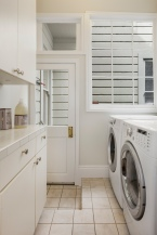 1651 Page Laundry Room