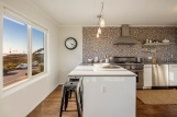 2456 Great Highway Kitchen w/ Bar Seating