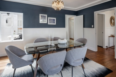 3541 Cabrillo Formal Dining Room
