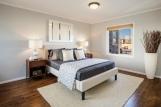 2456 Great Highway Master Bedroom
