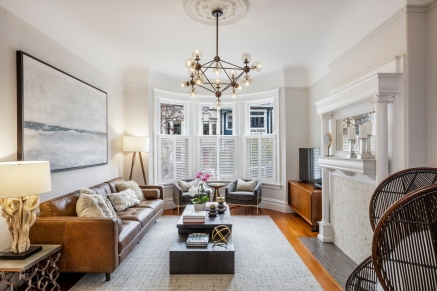 SOLD | 1649 Page St. | Haight Ashbury | $1,800,000