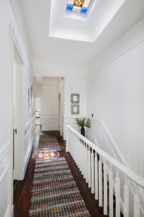 1826 Page St | Entry